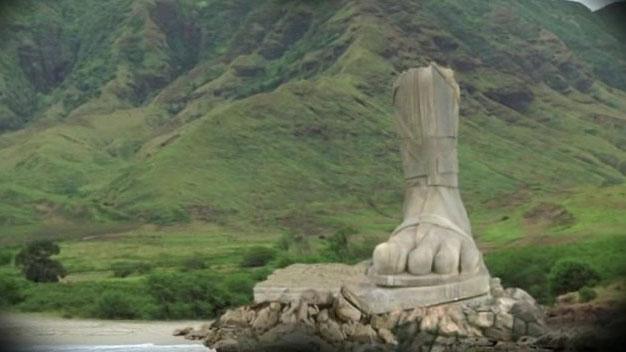 Lost_Statue
