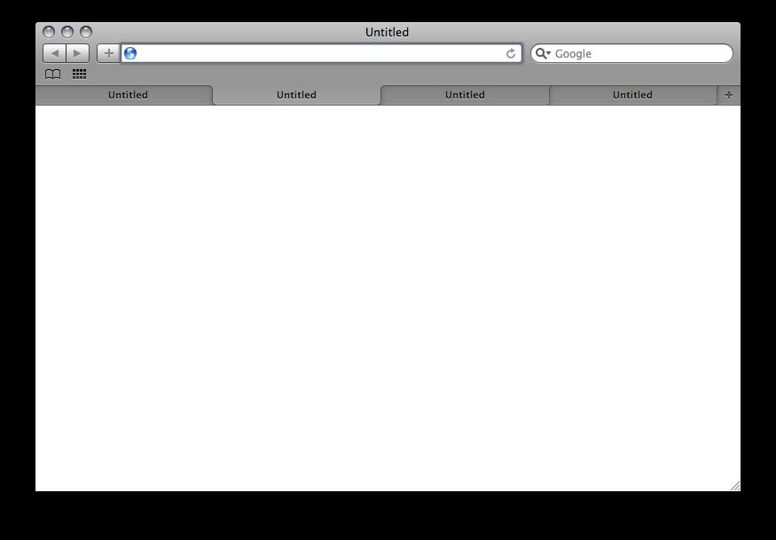 Safari_4_tabs_open