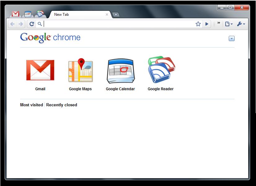 chrome-webapps